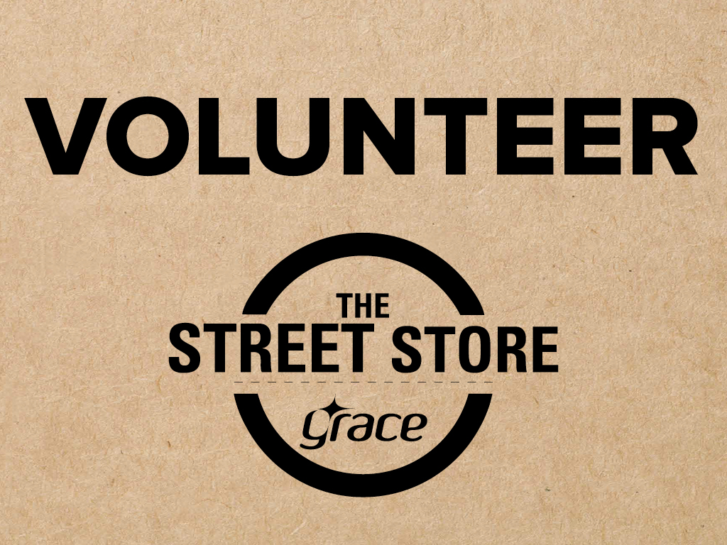 Street store pco graphics