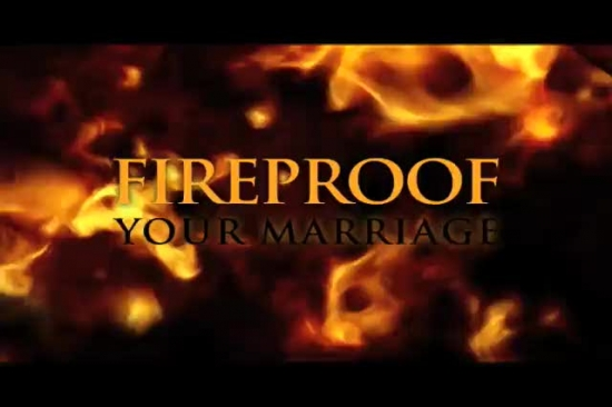 Fireproof marriage