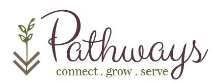 Pathways for women logo