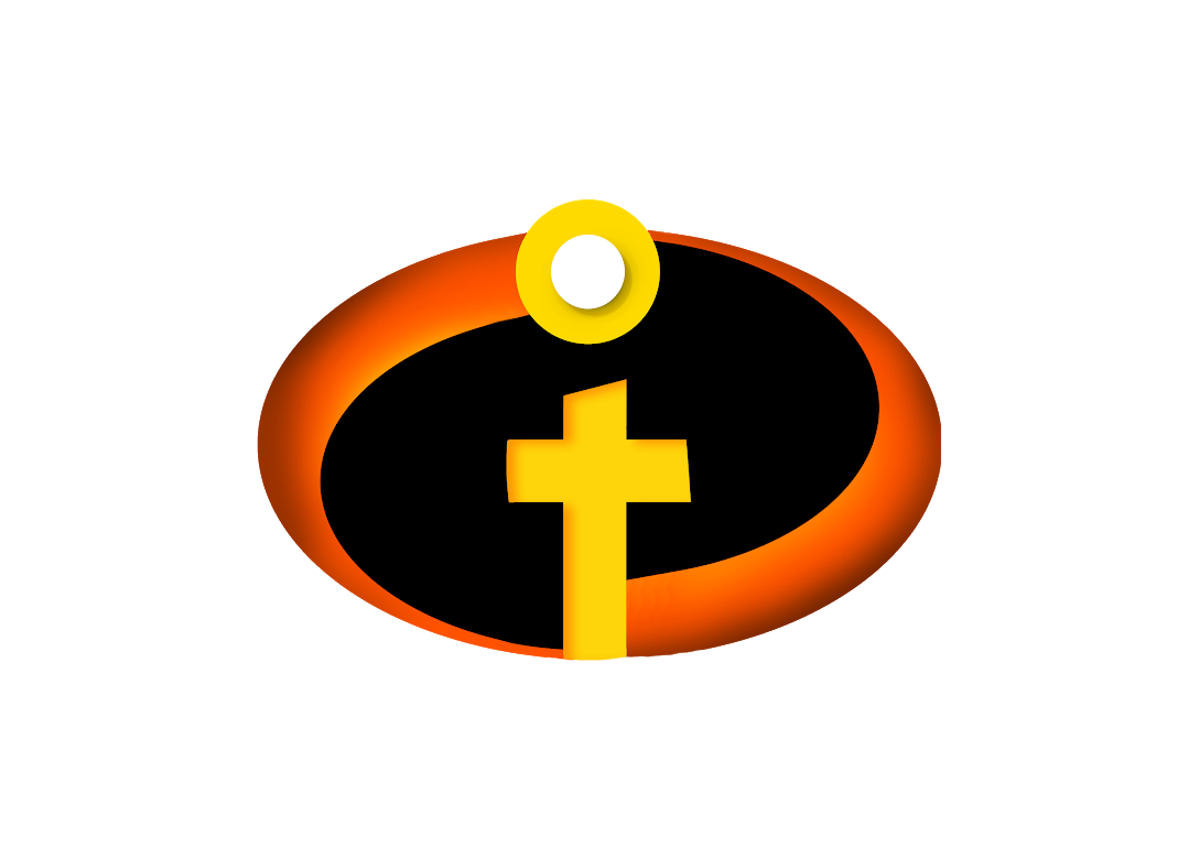 Incredible logo