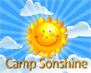 Camp sonshine logo