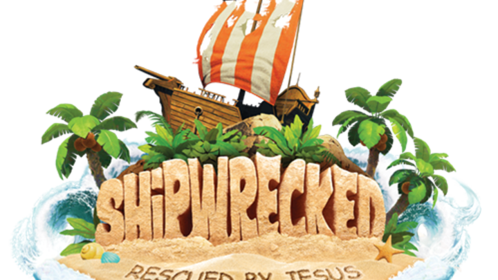2018 Vacation Bible School logo image