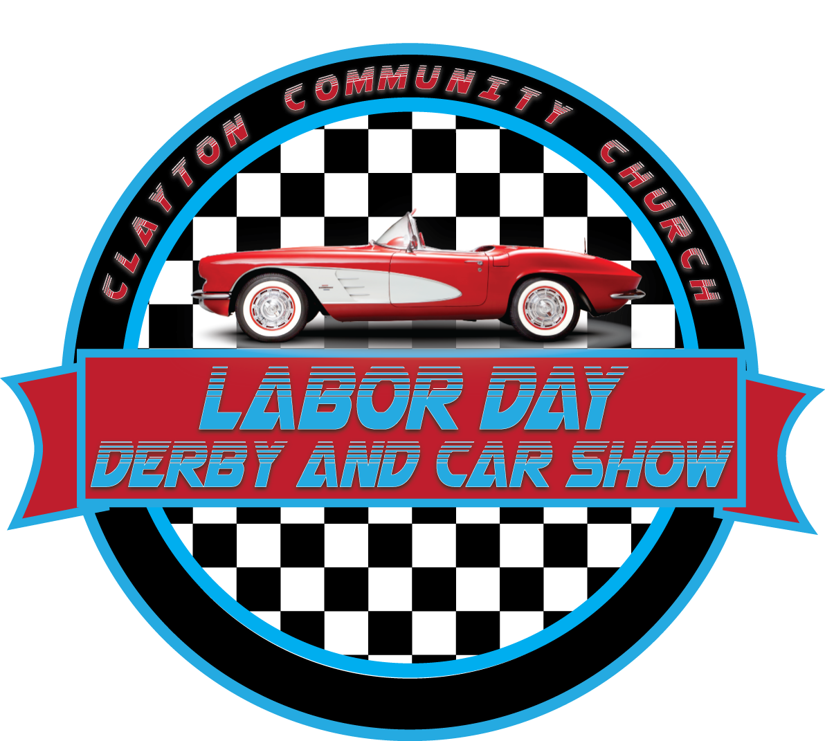 Labor day derby2018logo