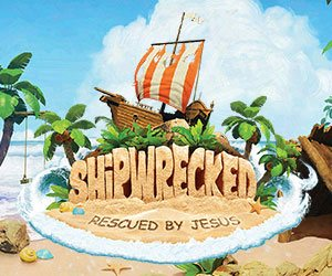 Group shipwrecked vbs 2018 300x250px