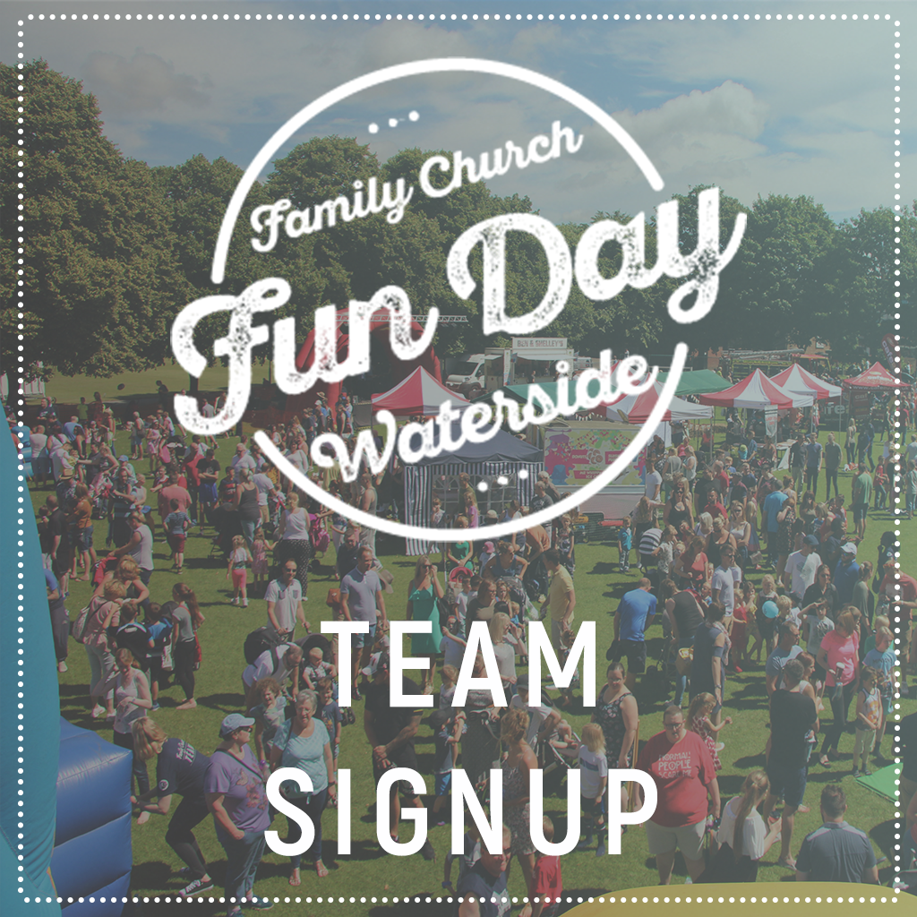 Pco reg funday team signup waterside
