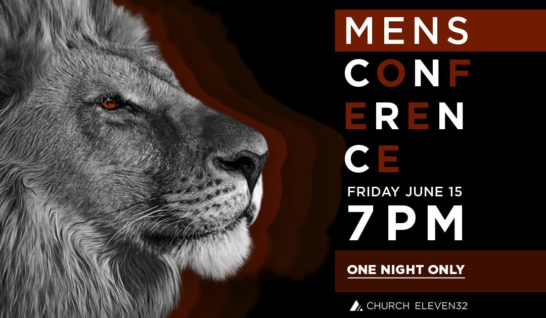 Mens conferece poster tc