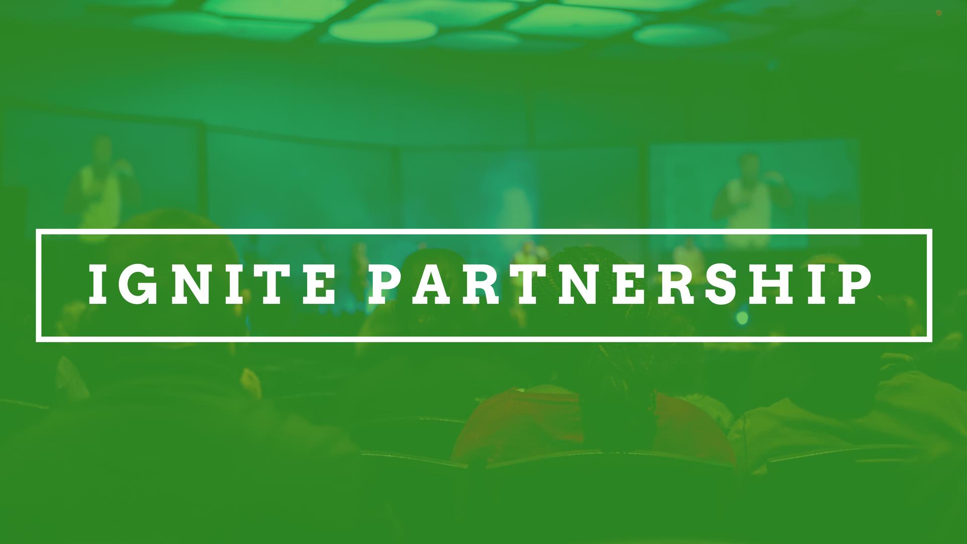 Ignite partnership wide 2