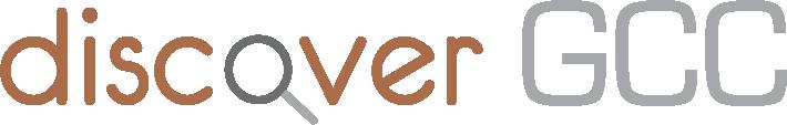Discover gcc logo