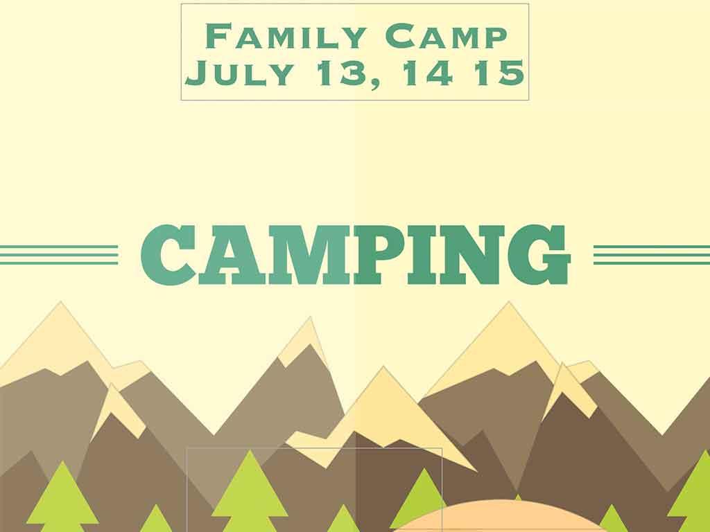 Camp thumb