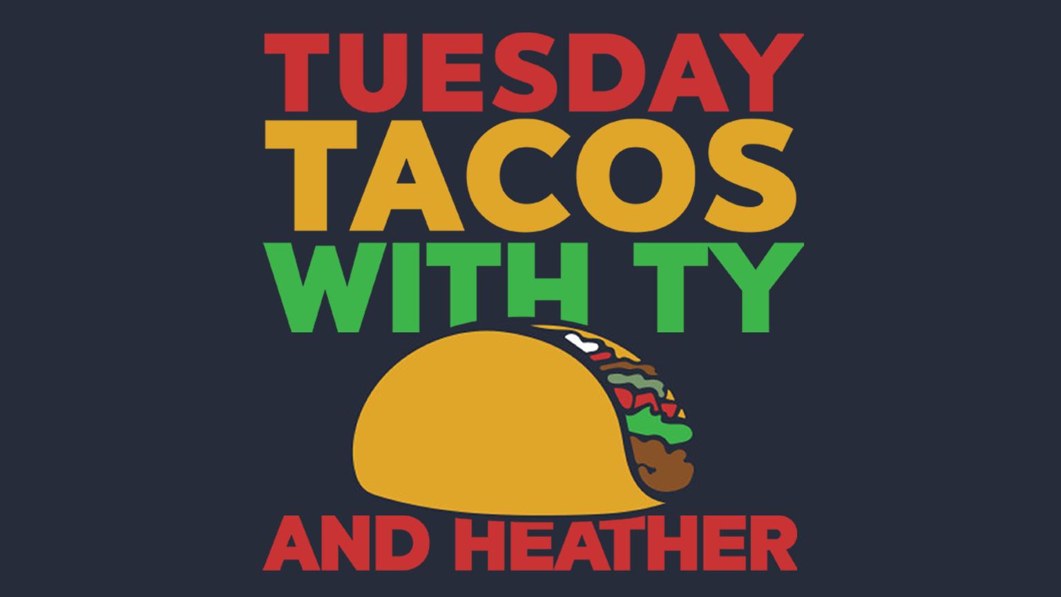 Tuesdaytaco