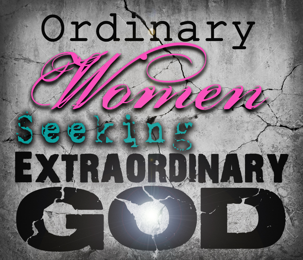 Ordinary women conference june 2018