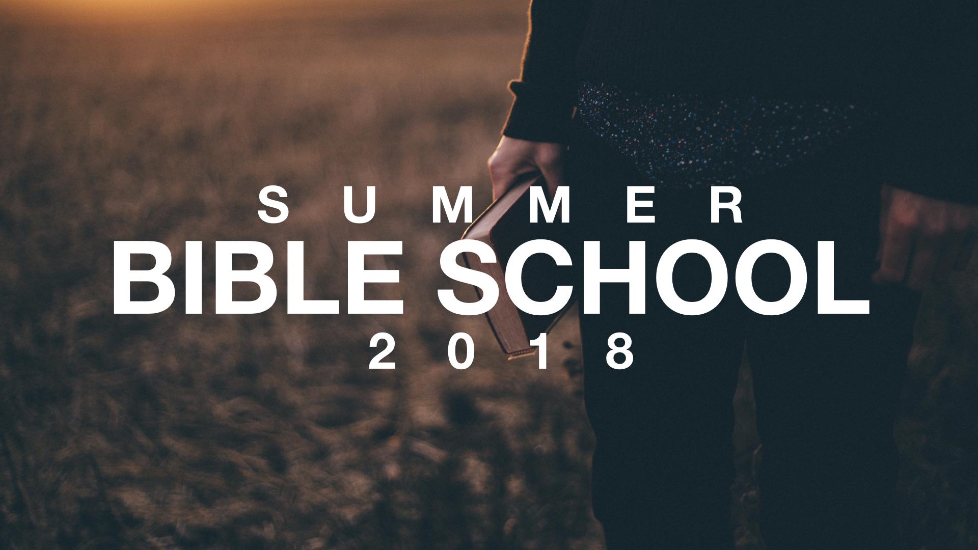 Bible school.002