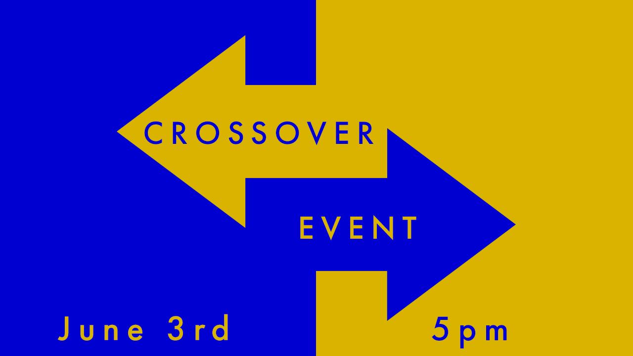 Crossover slide