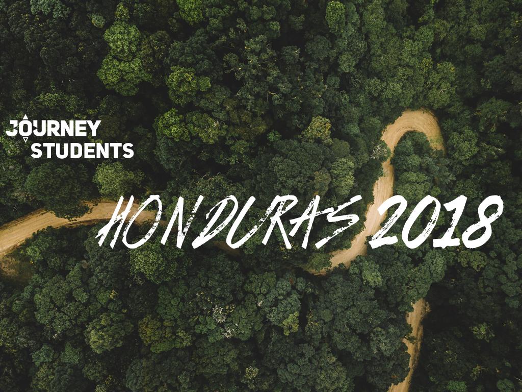 Honduras 2018 logo