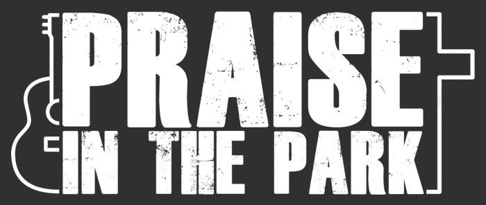 Praise in the park logo 1