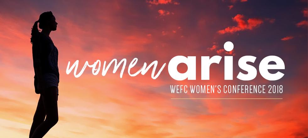 Pco   women arise