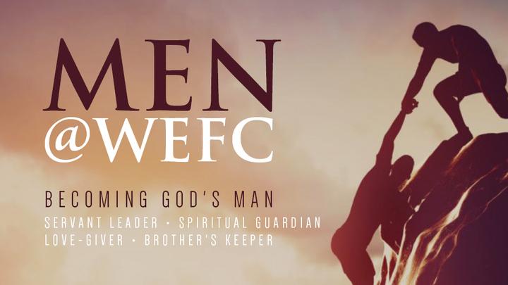 MEN@WEFC Meetings logo image
