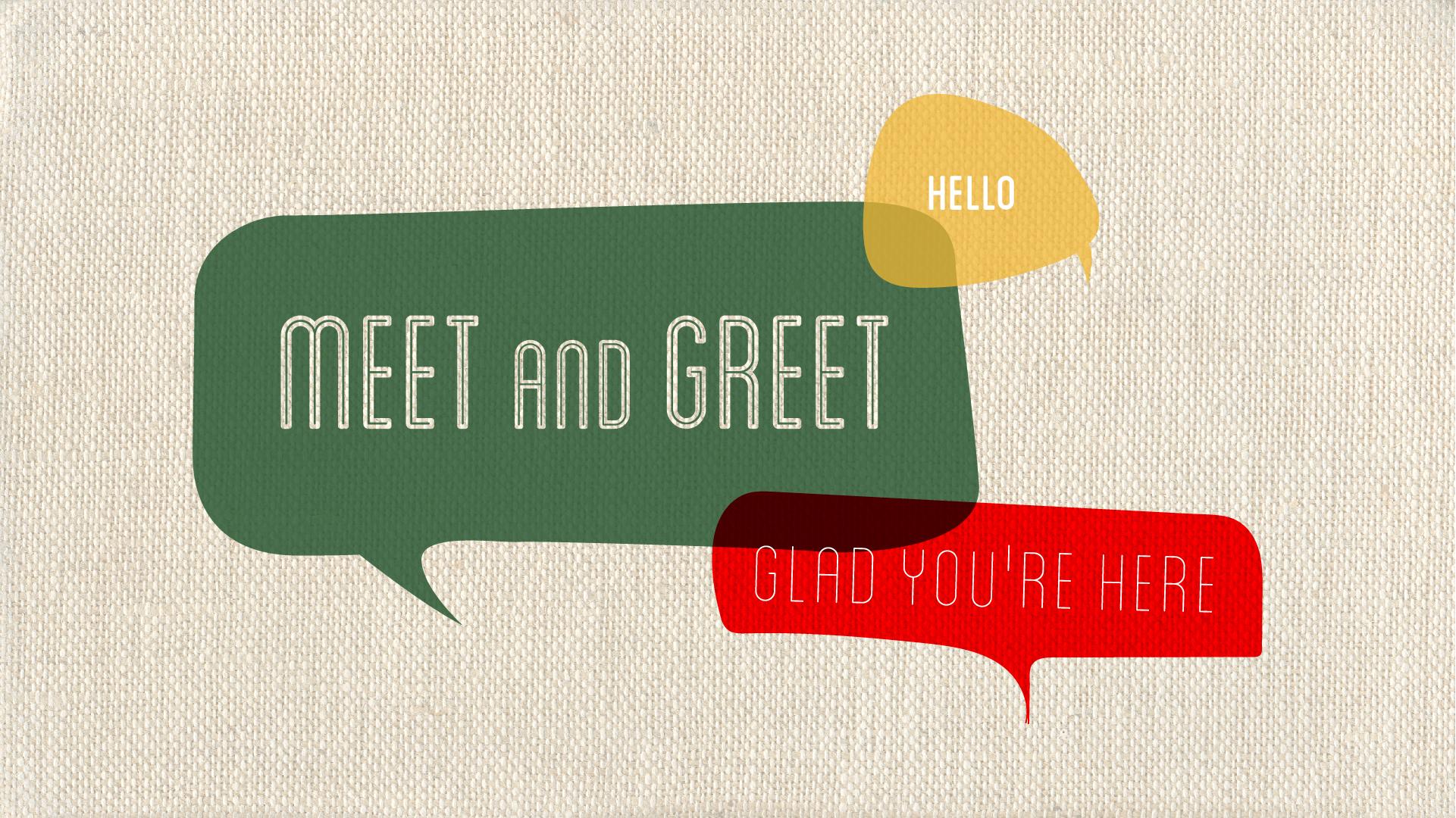 Meet and greet 01