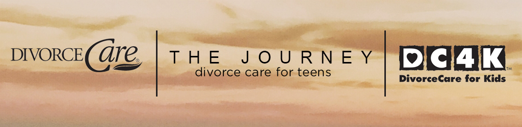 Divorce care dc4k journey registration