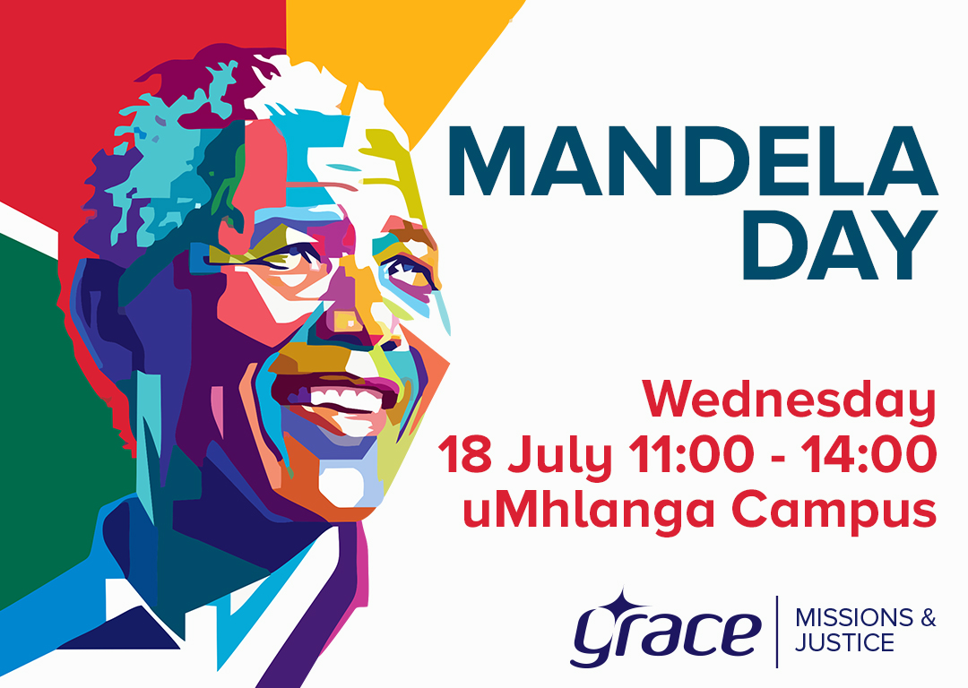 Mandela day pco