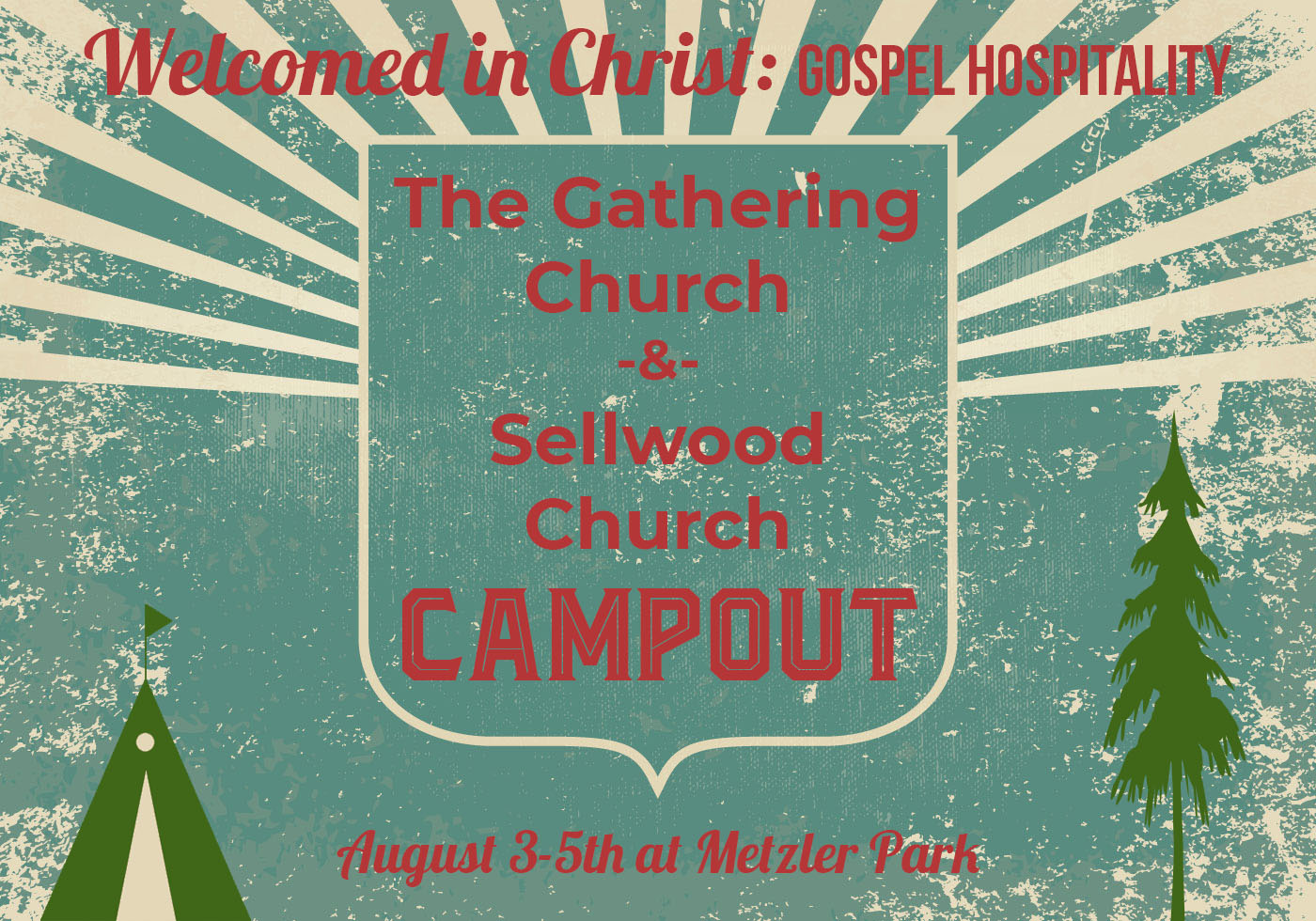 Church campout 18  1