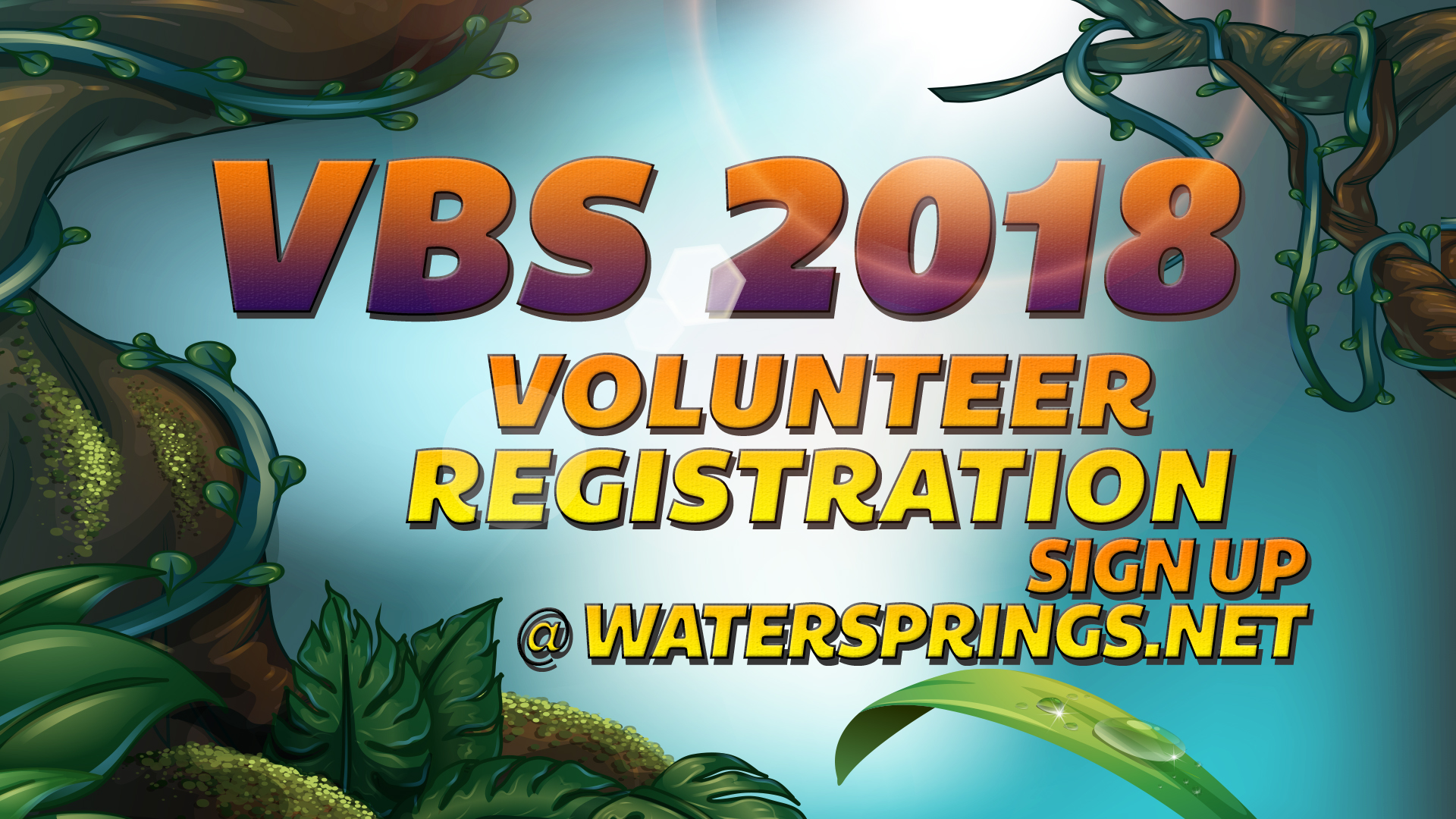 Vbs2018volunteer va