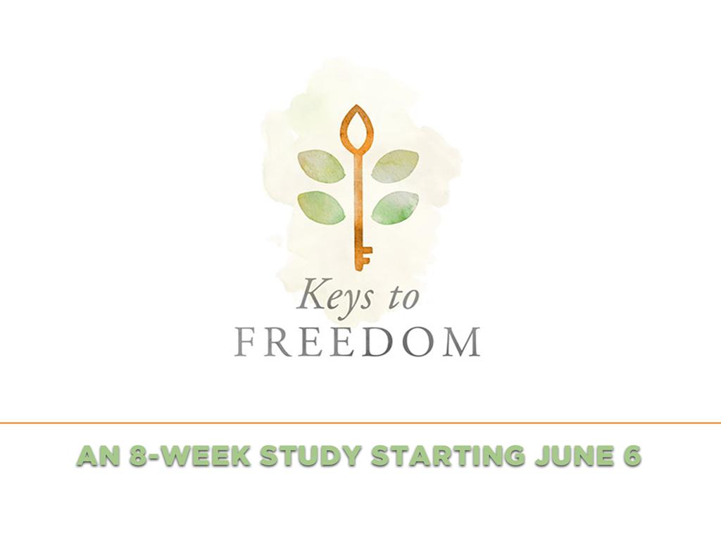 Pco keys to freedom