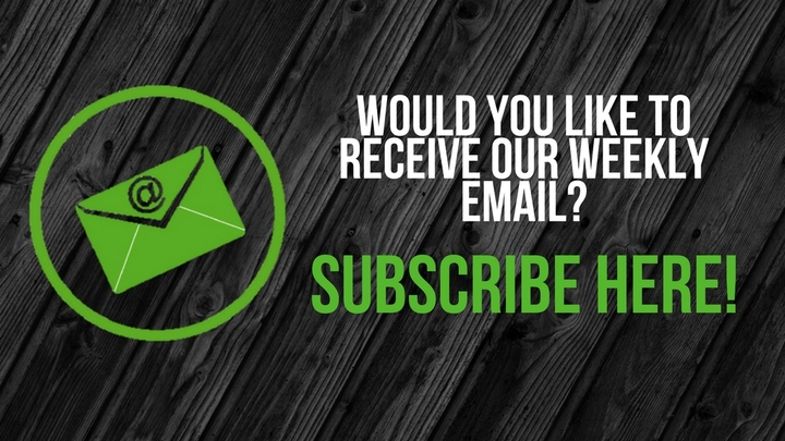 Weekly Email List logo image