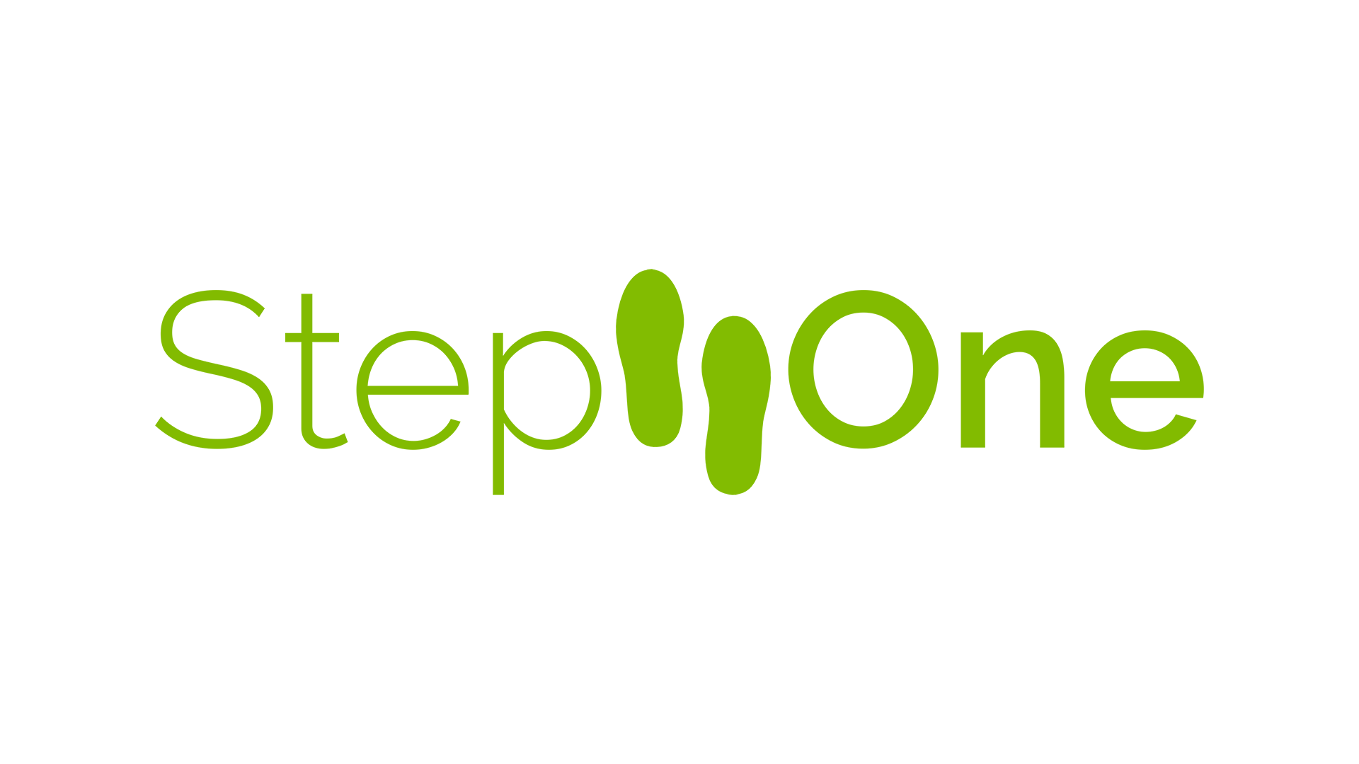 Stepone.logowithname