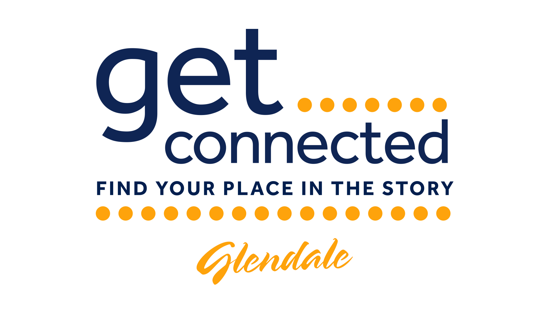 Get connected gdl