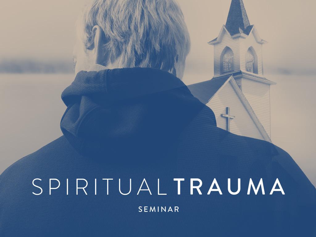 Spiritual trauma workshop pco