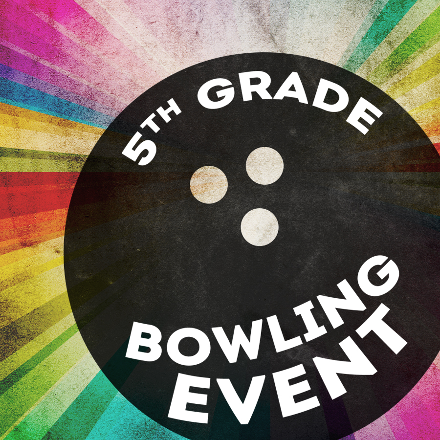 5th grade bowling event 2016 square