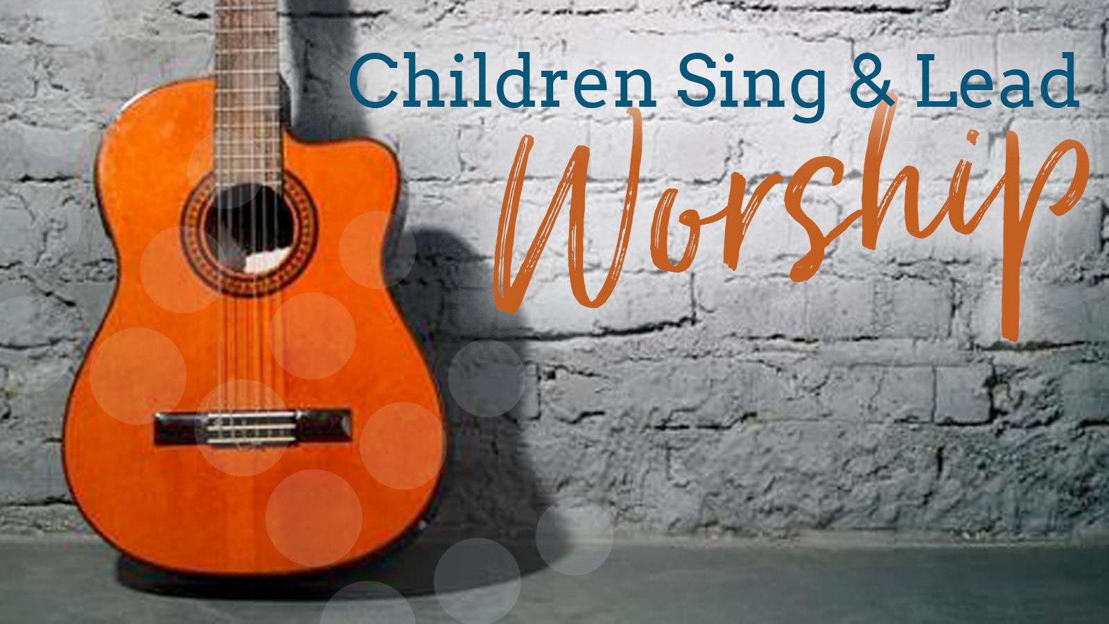 Childrenworship