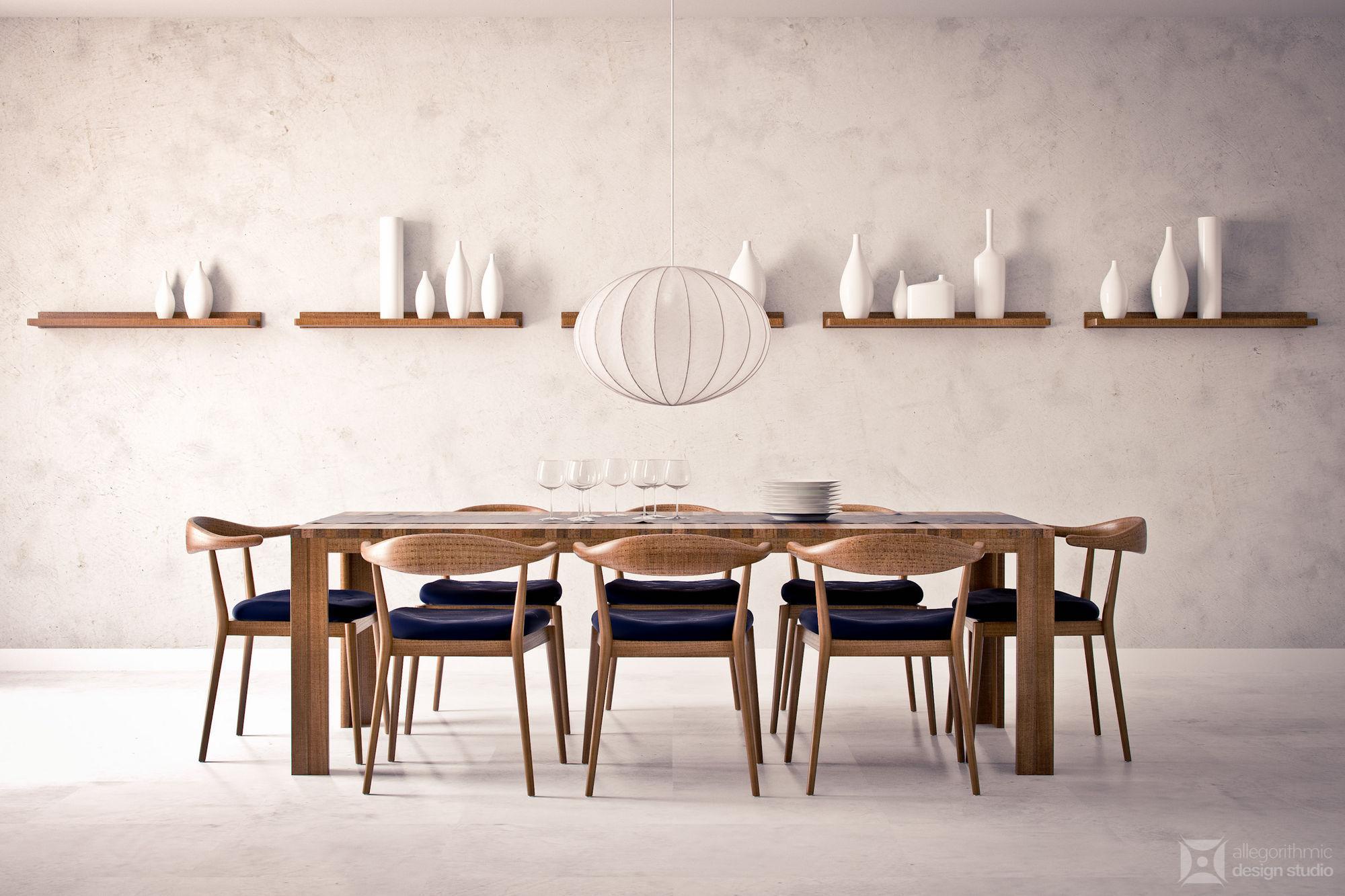 Dinner table 11