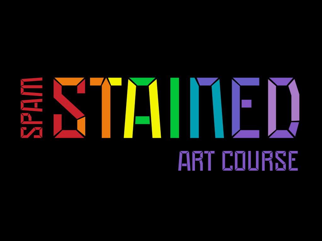 Stained art event reg