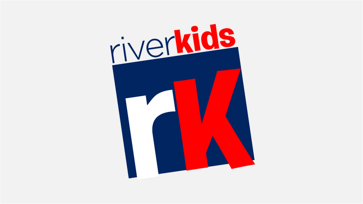RiverKids Volunteer Info logo image
