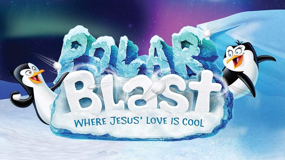 Polar blast calendar