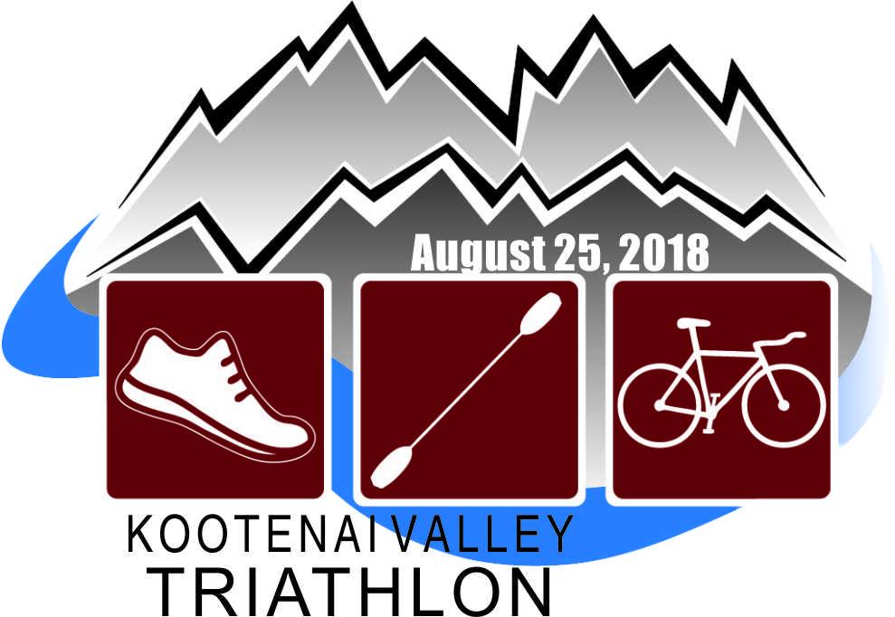 Triathlon logo 2018v