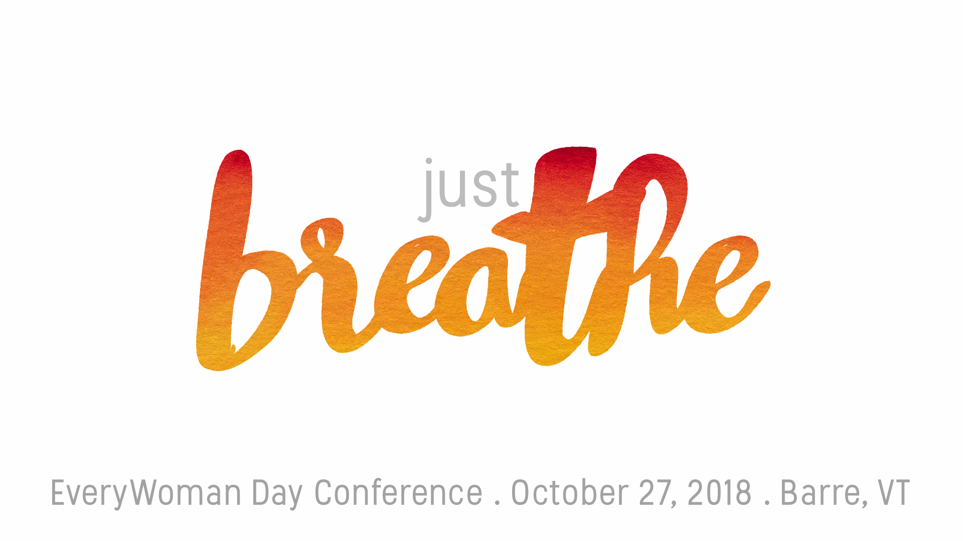 Ew day conference 2018