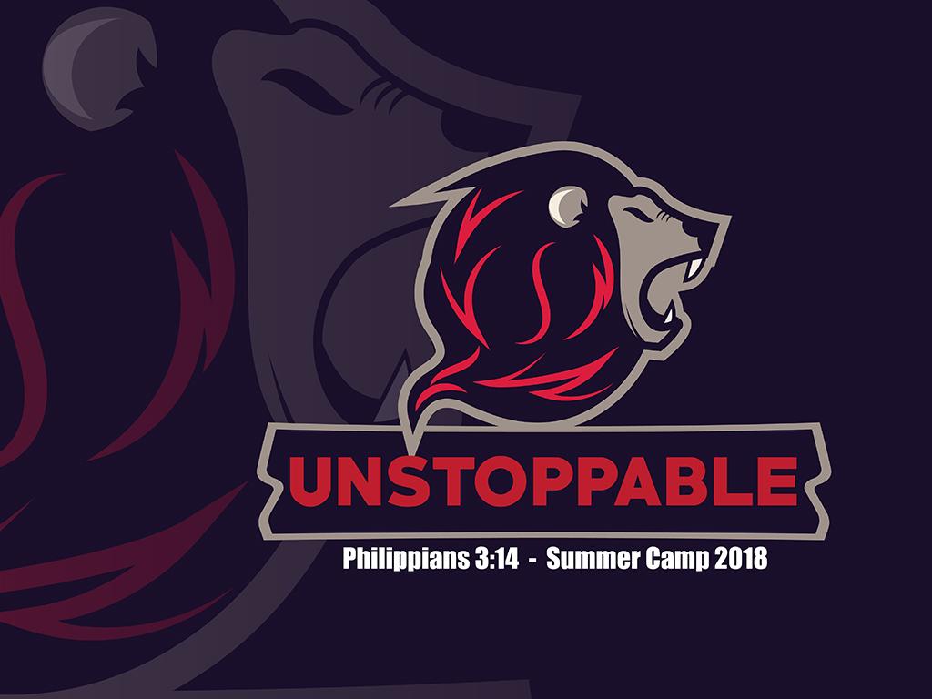 Camp2018 logo