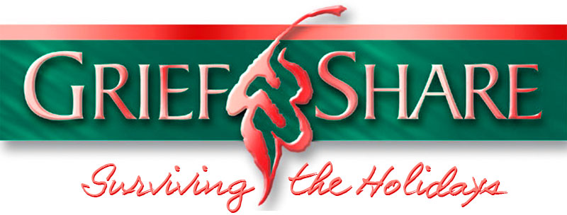 Griefsharechristmas logo
