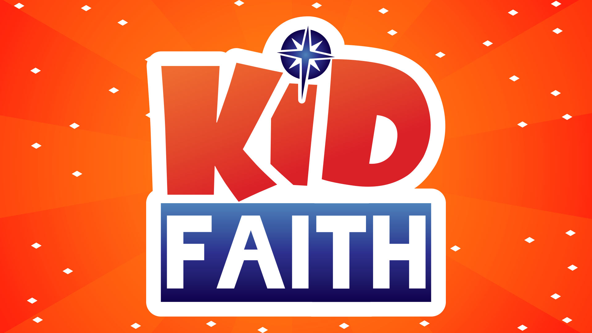 Kid faith registration