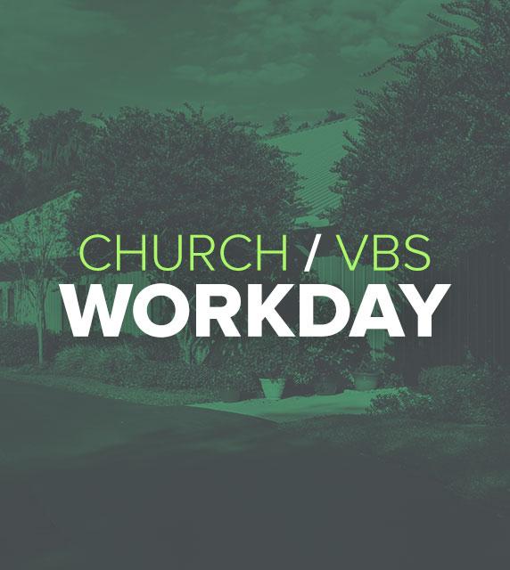 Event workday calendar