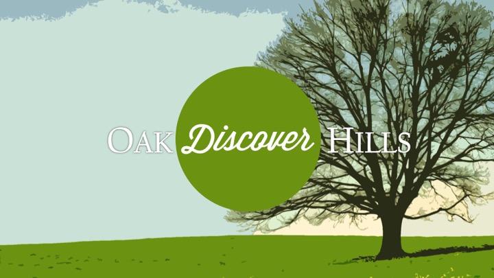 Discover oak hills