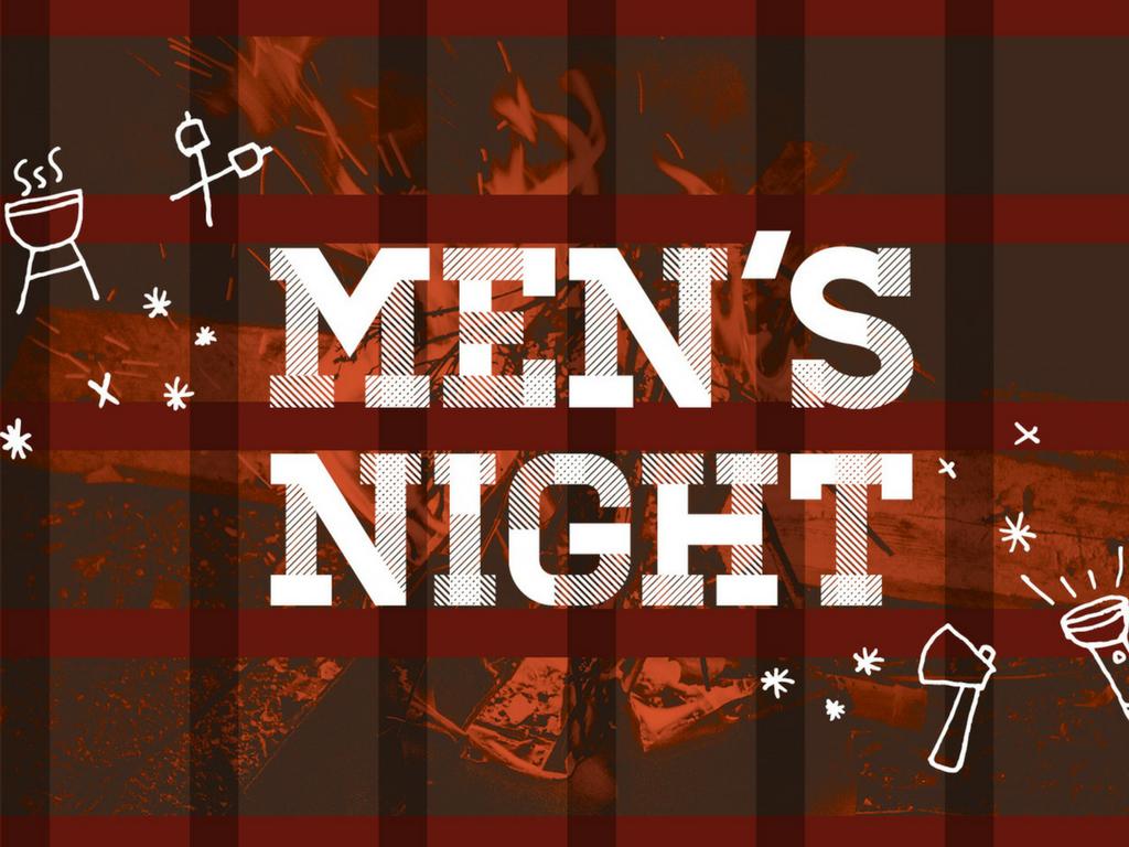 Mens night reg