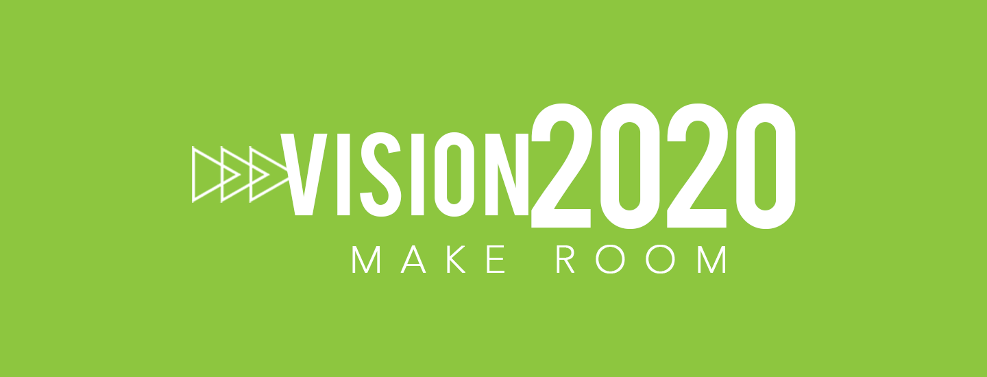 Vision2020 commitment web
