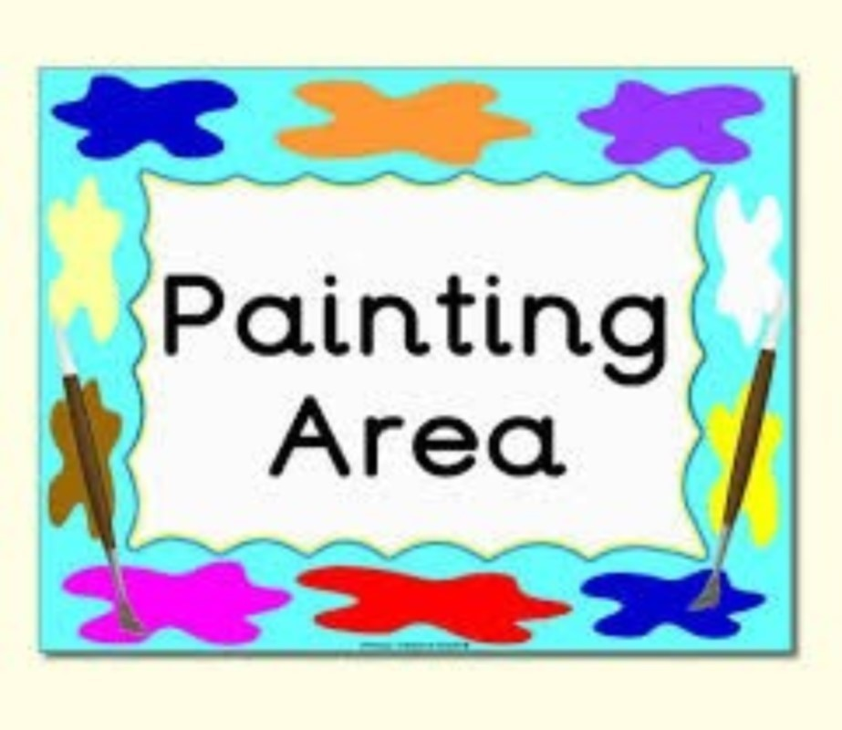 Sign painting  2