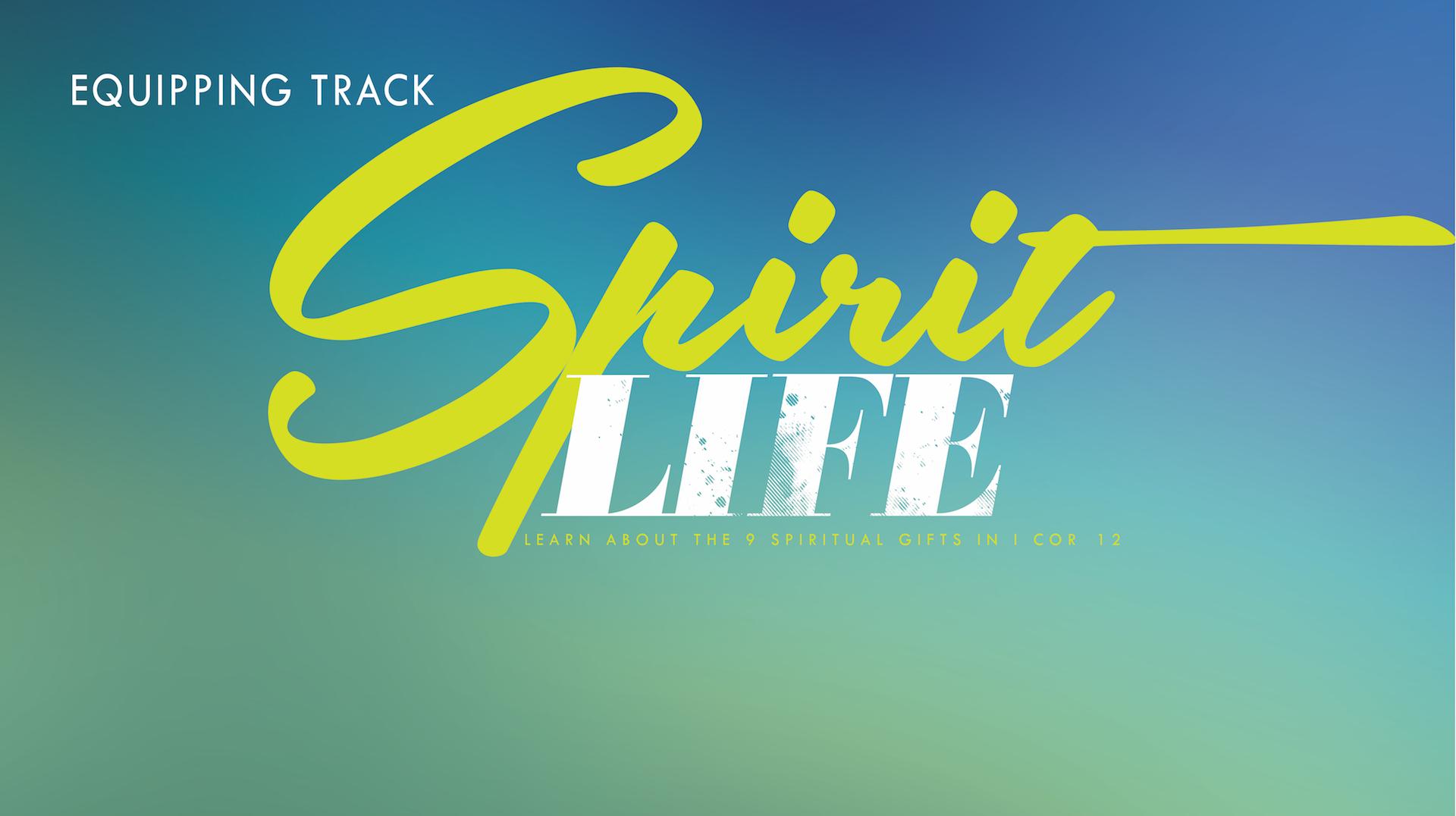 Spirit life social media2