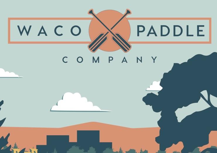 Waco paddle