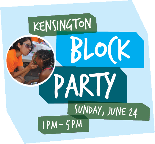 Block party 100